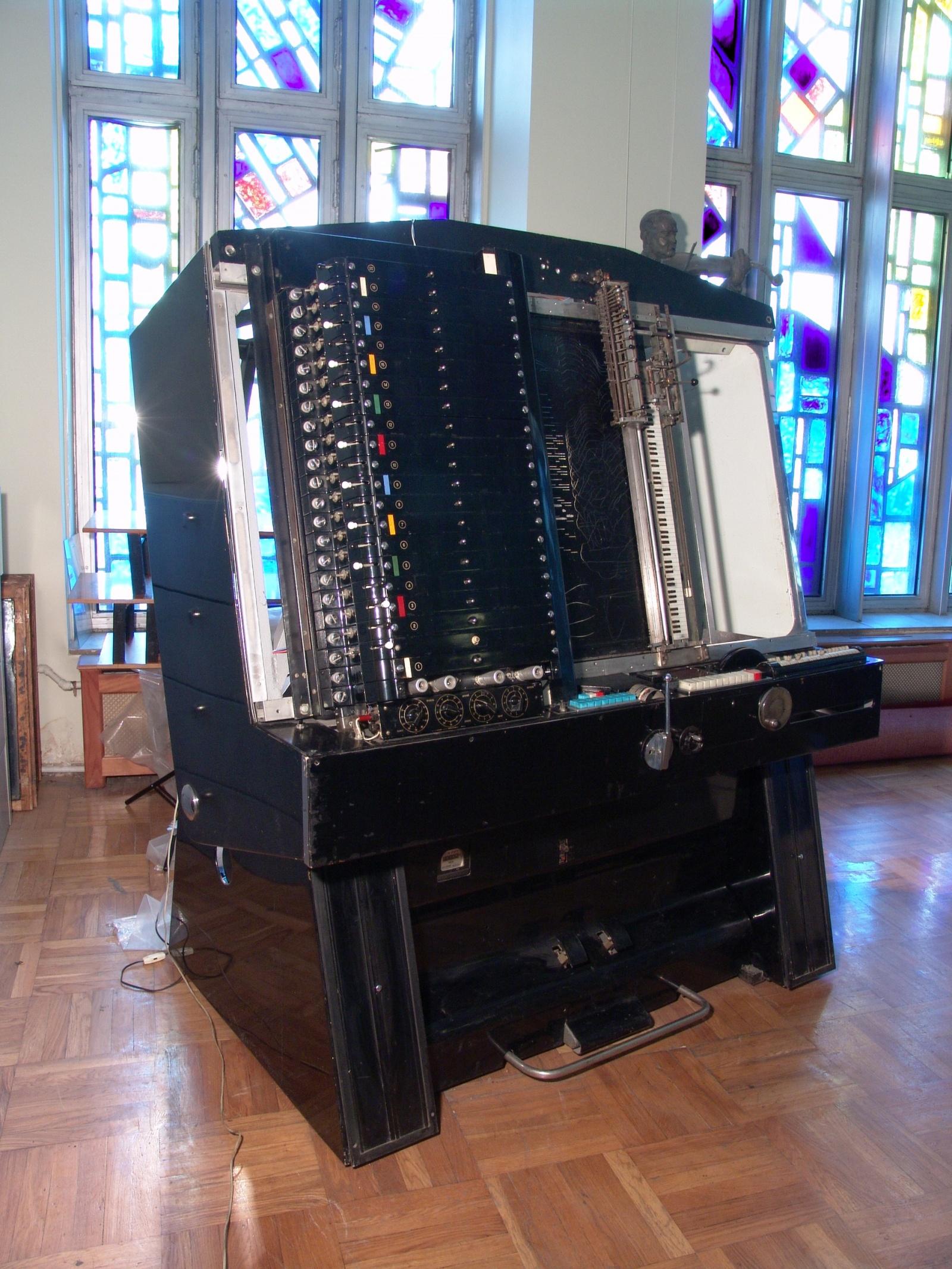 Тернистый путь эволюции синтезаторов: забытая история революционных изобретений - 33