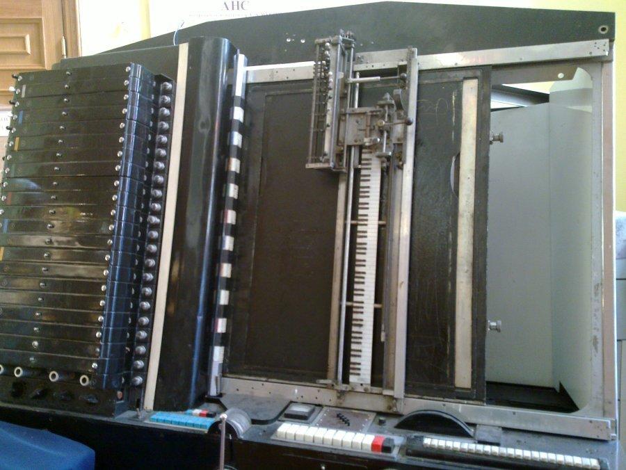 Тернистый путь эволюции синтезаторов: забытая история революционных изобретений - 34
