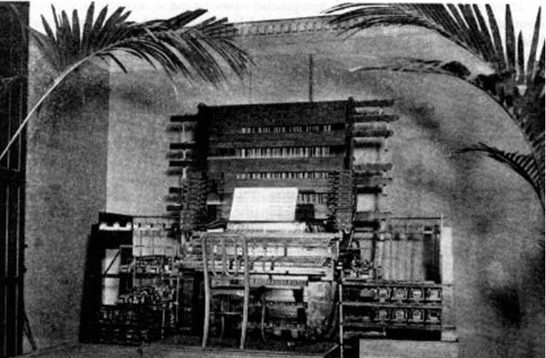 Тернистый путь эволюции синтезаторов: забытая история революционных изобретений - 7