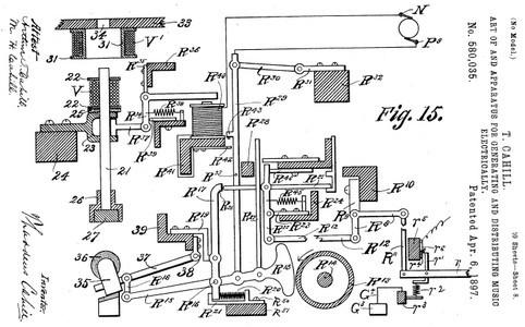Тернистый путь эволюции синтезаторов: забытая история революционных изобретений - 8