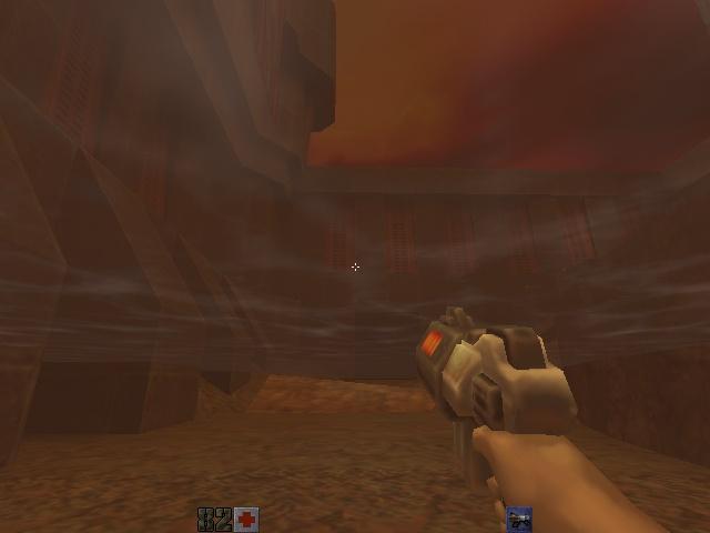 Вперёд в п(р)ошлое. Geforce FX. The Dawn of War - 10