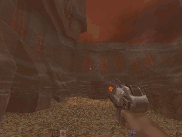 Вперёд в п(р)ошлое. Geforce FX. The Dawn of War - 11