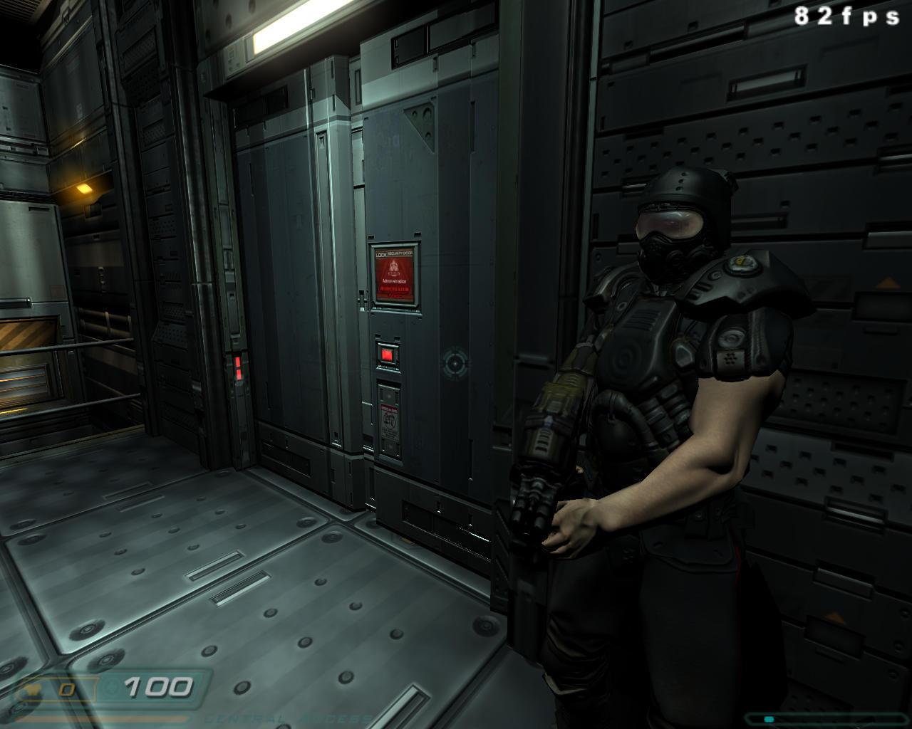 Вперёд в п(р)ошлое. Geforce FX. The Dawn of War - 34