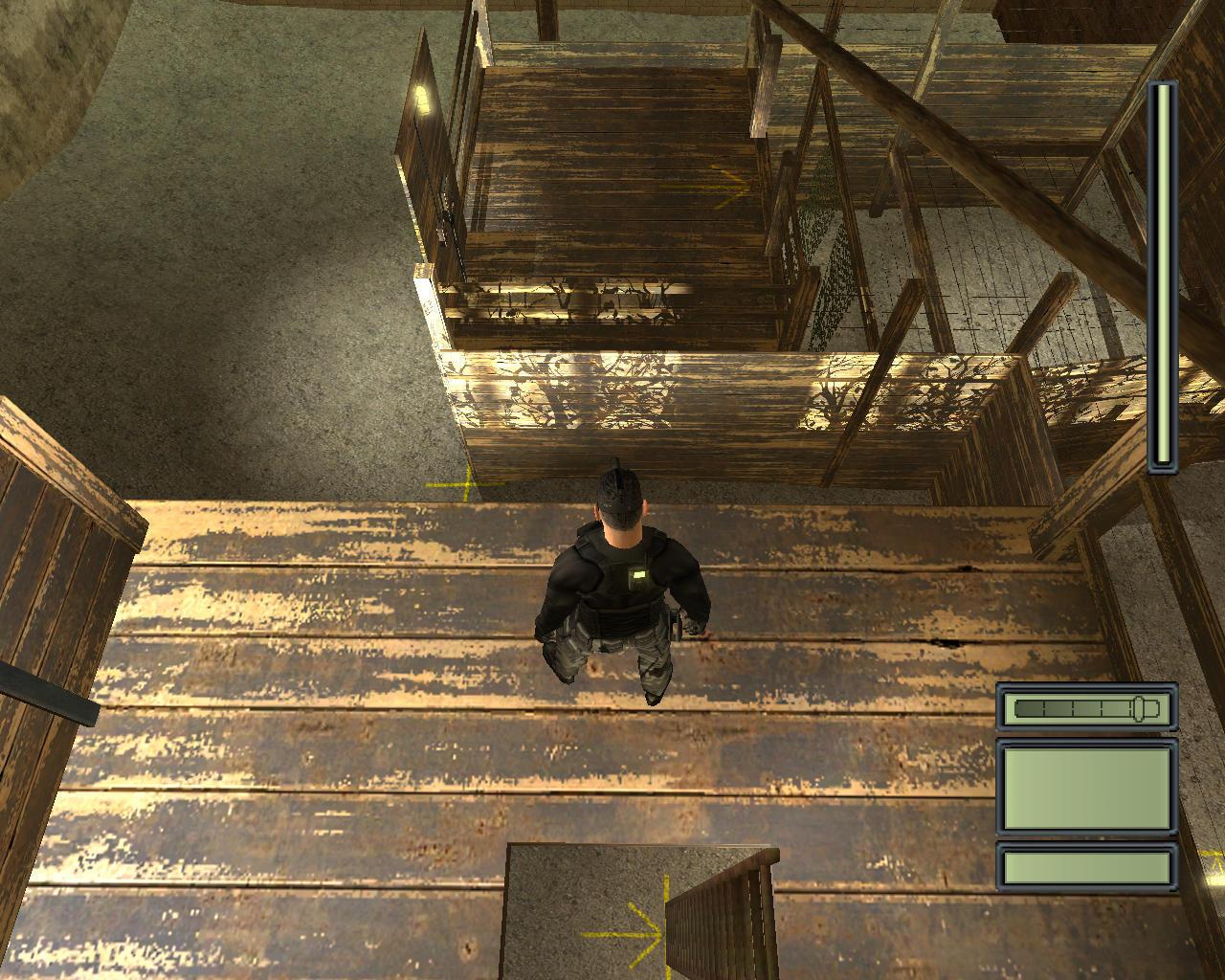 Вперёд в п(р)ошлое. Geforce FX. The Dawn of War - 64