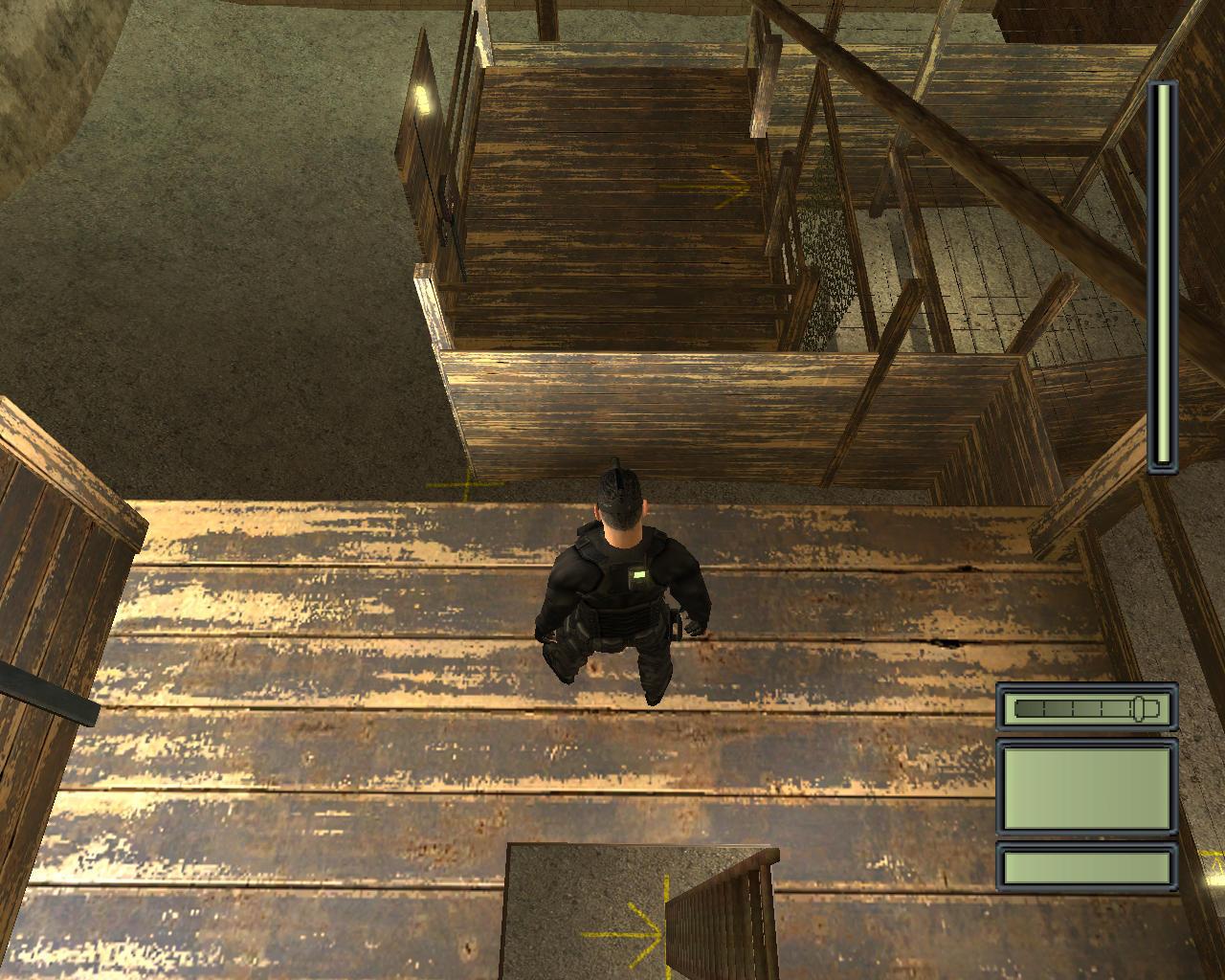 Вперёд в п(р)ошлое. Geforce FX. The Dawn of War - 65