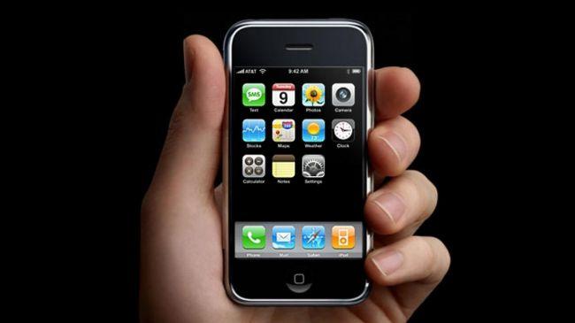 Apple утверждает, что с момента выпуска первого iPhone компания создала более 2 млн рабочих мест только в США