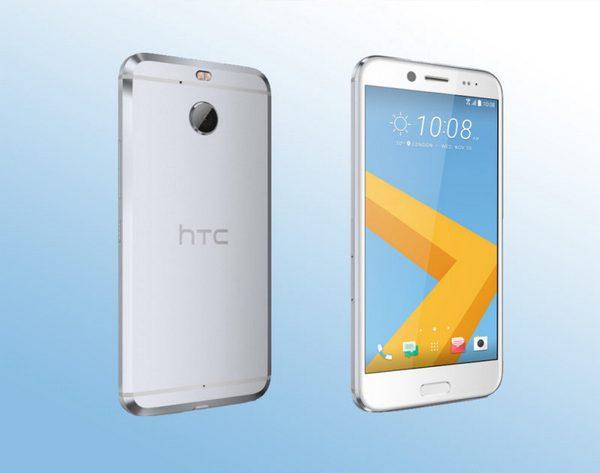 HTC 10 evo — европейская версия смартфона HTC Bolt