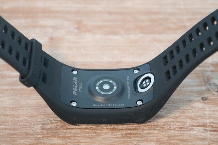 Polar M600 — обзор возможностей спортивных часов на Android Wear - 8