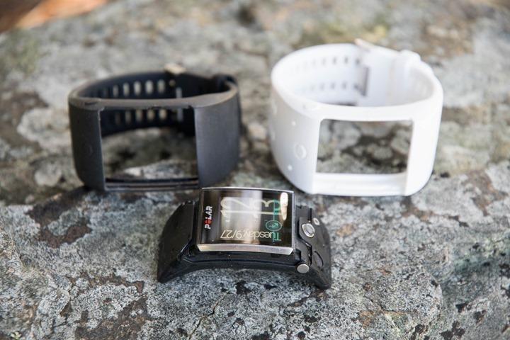 Polar M600 — обзор возможностей спортивных часов на Android Wear - 9