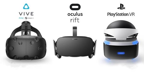 Аналитики считают, что HTC Vive уступит Oculus Rift и PlayStation VR и в следующем году