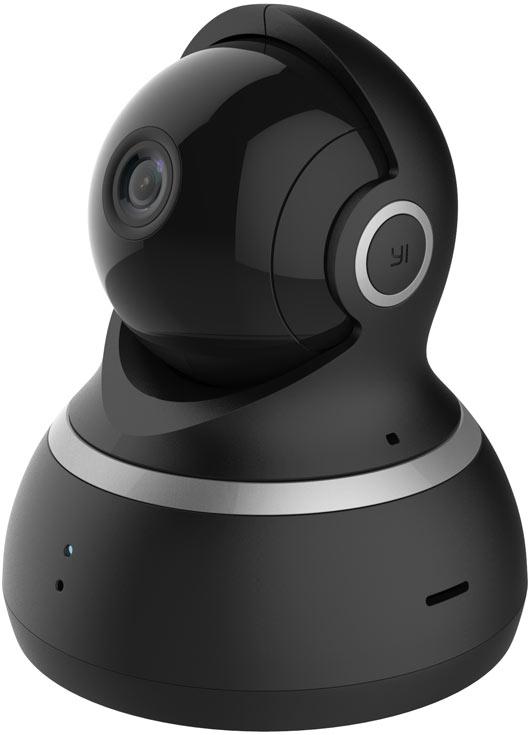 Камера видеонаблюдения YI Dome Camera 1080p оценена в $100