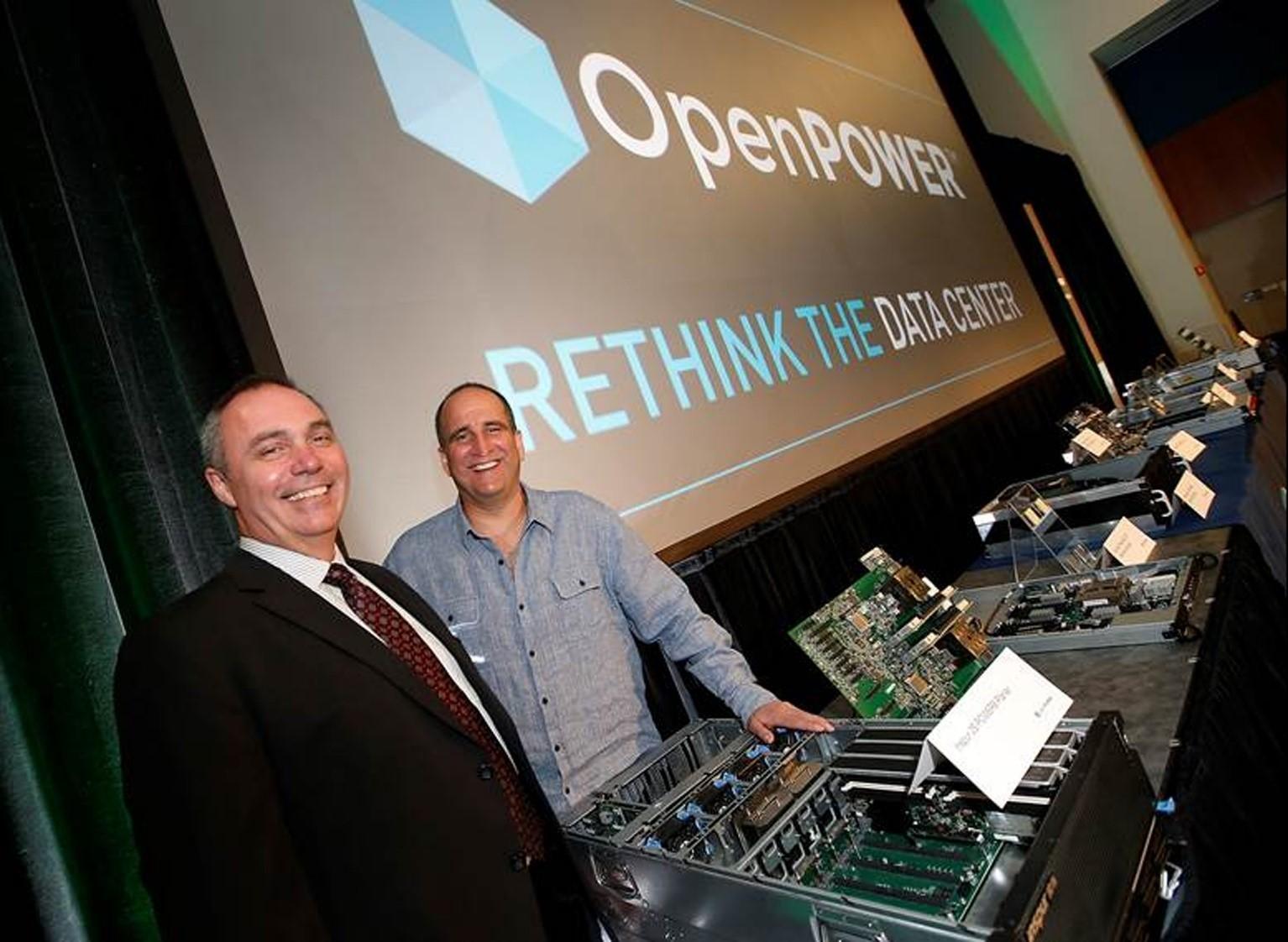 Краудфандинг поможет разработать материнскую плату ATX для Power8 от IBM - 3