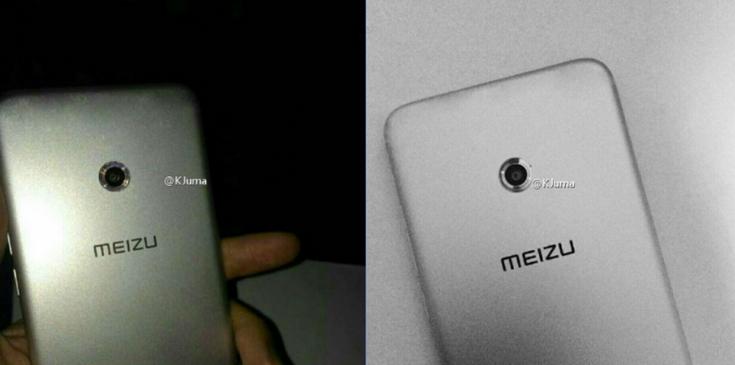 Смартфон Meizu X наконец-то получит изменения в дизайне