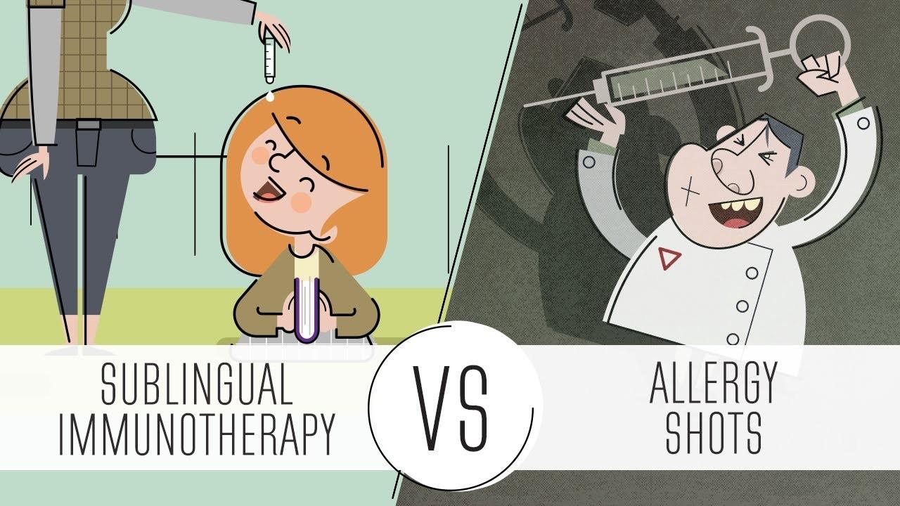Радикальное лечение аллергии: аллергенспецифическая иммунотерапия (АСИТ) - 10