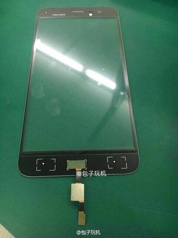 Смартфон Huawei P10 получит ультразвуковой дактилоскопический датчик