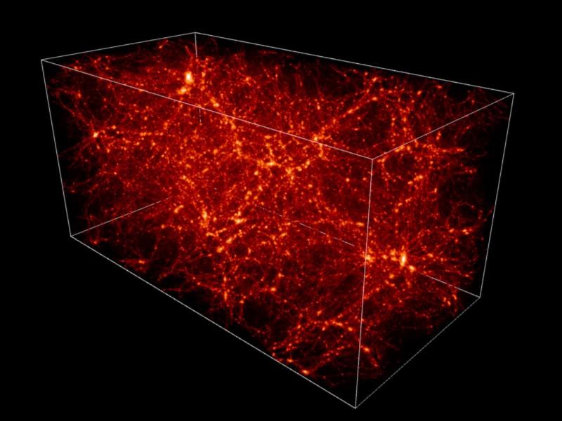 Спросите Итана №107: связана ли инфляция с тёмной энергией? - 2