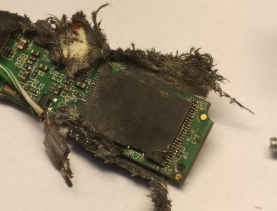 Уничтожить SSD за 7 секунд: тактическая защита информации от несанкционированного доступа - 13