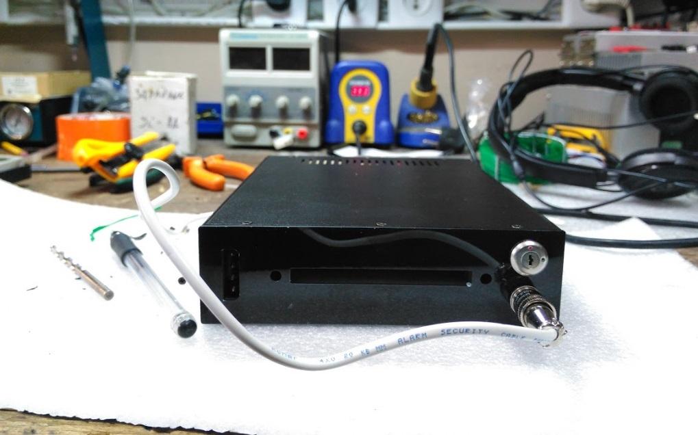 Уничтожить SSD за 7 секунд: тактическая защита информации от несанкционированного доступа - 17