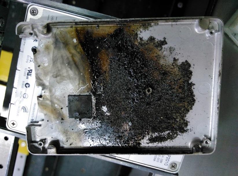 Уничтожить SSD за 7 секунд: тактическая защита информации от несанкционированного доступа - 5