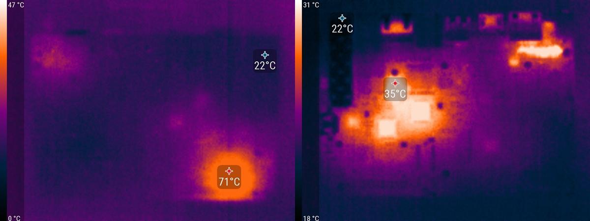 Увидеть невидимое, подключить не подключаемое или выжимаем все соки из Seek Thermal - 11