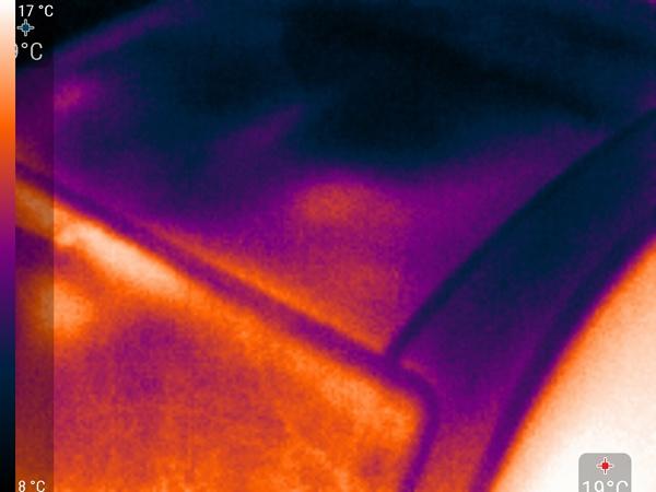 Увидеть невидимое, подключить не подключаемое или выжимаем все соки из Seek Thermal - 19