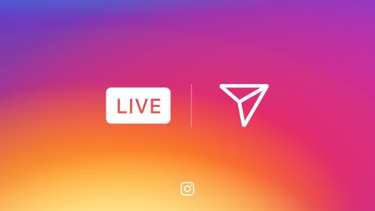 Instagram расширила функцию Instagram Stories