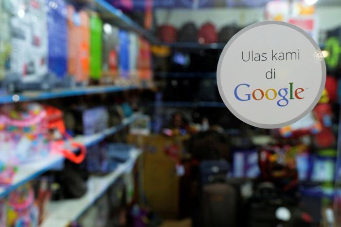 Соглашение может подтолкнуть другие страны к более активному взиманию налогов с компаний, работающих в интернете
