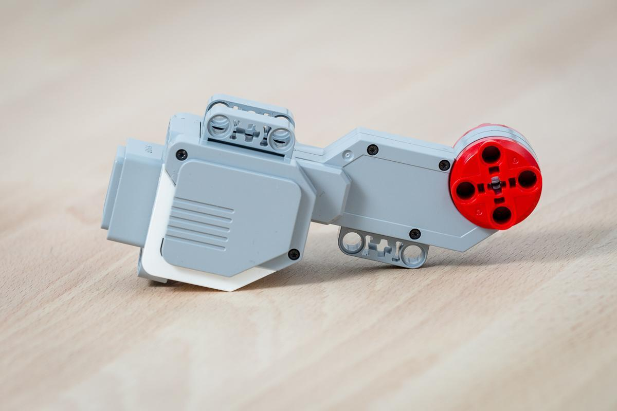 LEGO MINDSTORMS Education EV3 в профориентации - 7