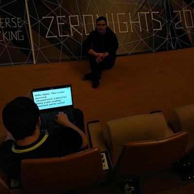[ZeroNights2016] [CTFzone] Без 100 грамм не разберёшься - 6