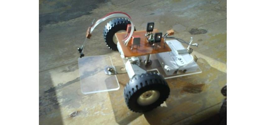 Как я пробовал продвигать региональную робототехнику через интернет - 11