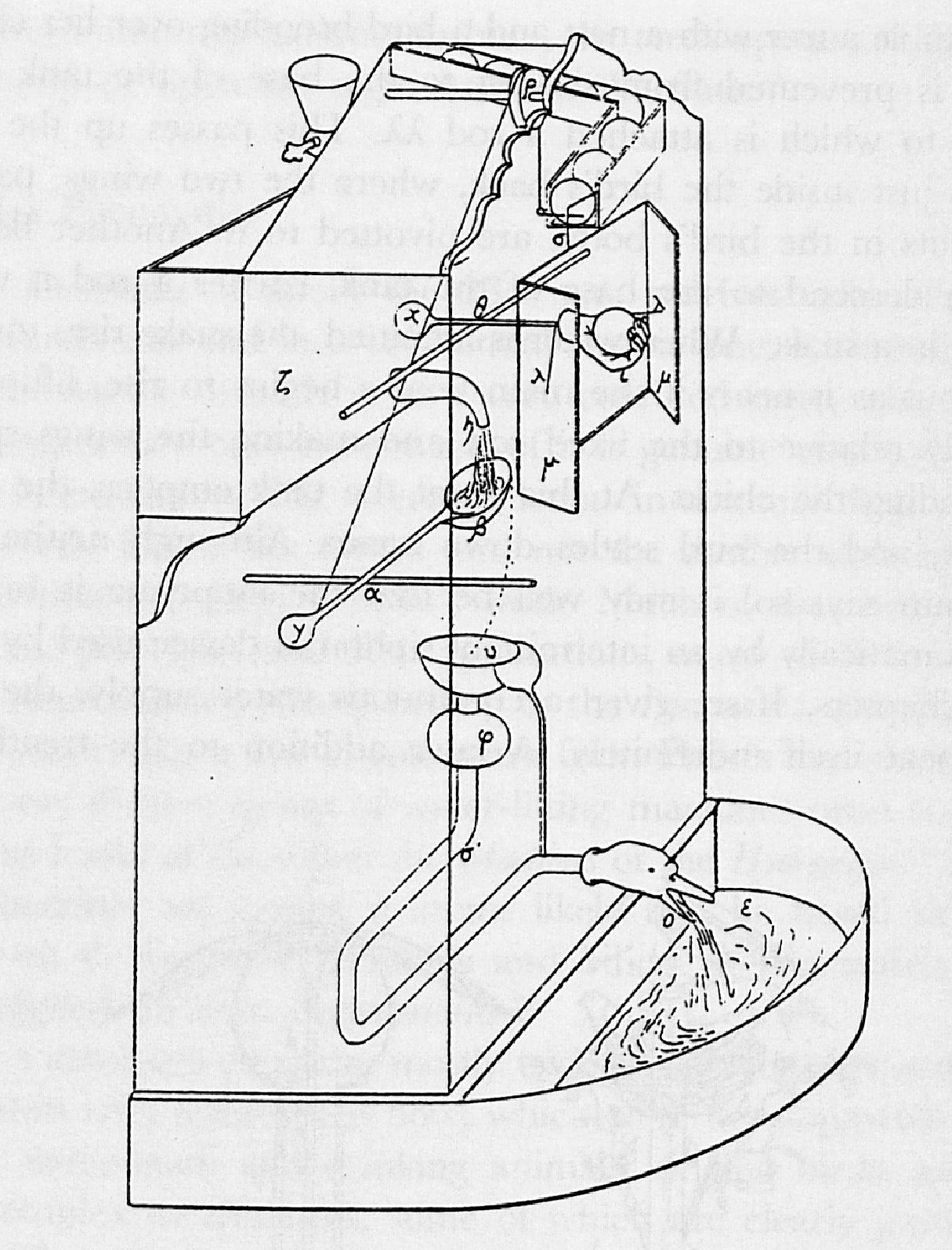 Небольшой механизм, благодаря которому мы знаем точное время - 2