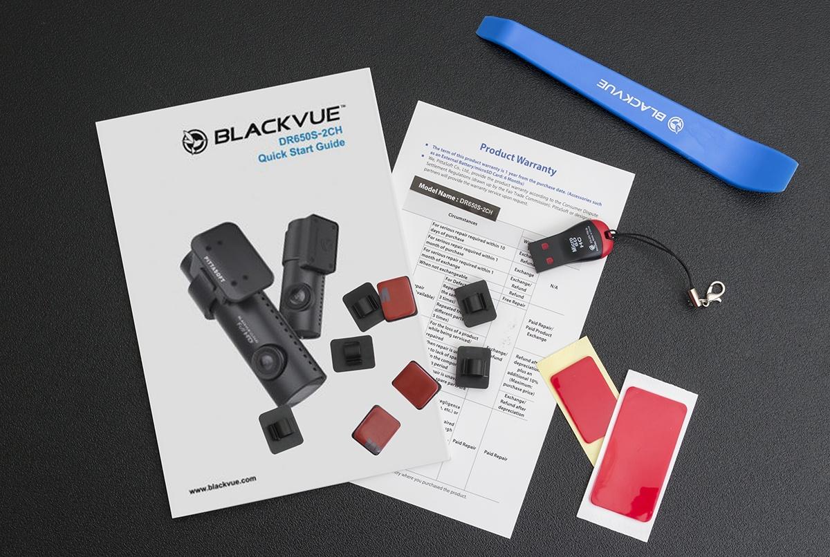 Обзор BlackVue DR650S-2CH – революционного премиального корейского двухканального видеорегистратора - 12