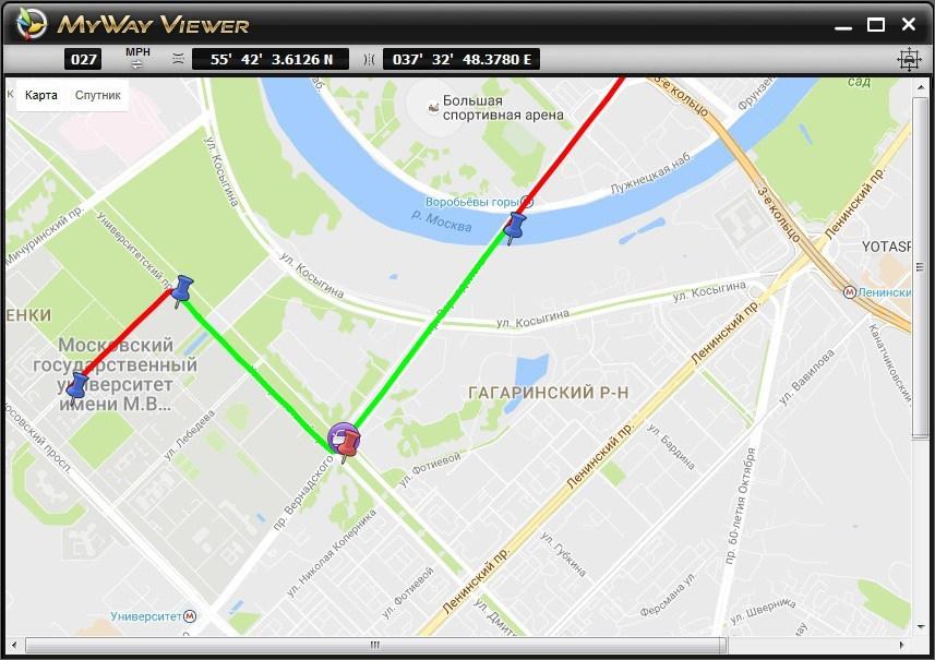 Обзор BlackVue DR650S-2CH – революционного премиального корейского двухканального видеорегистратора - 29