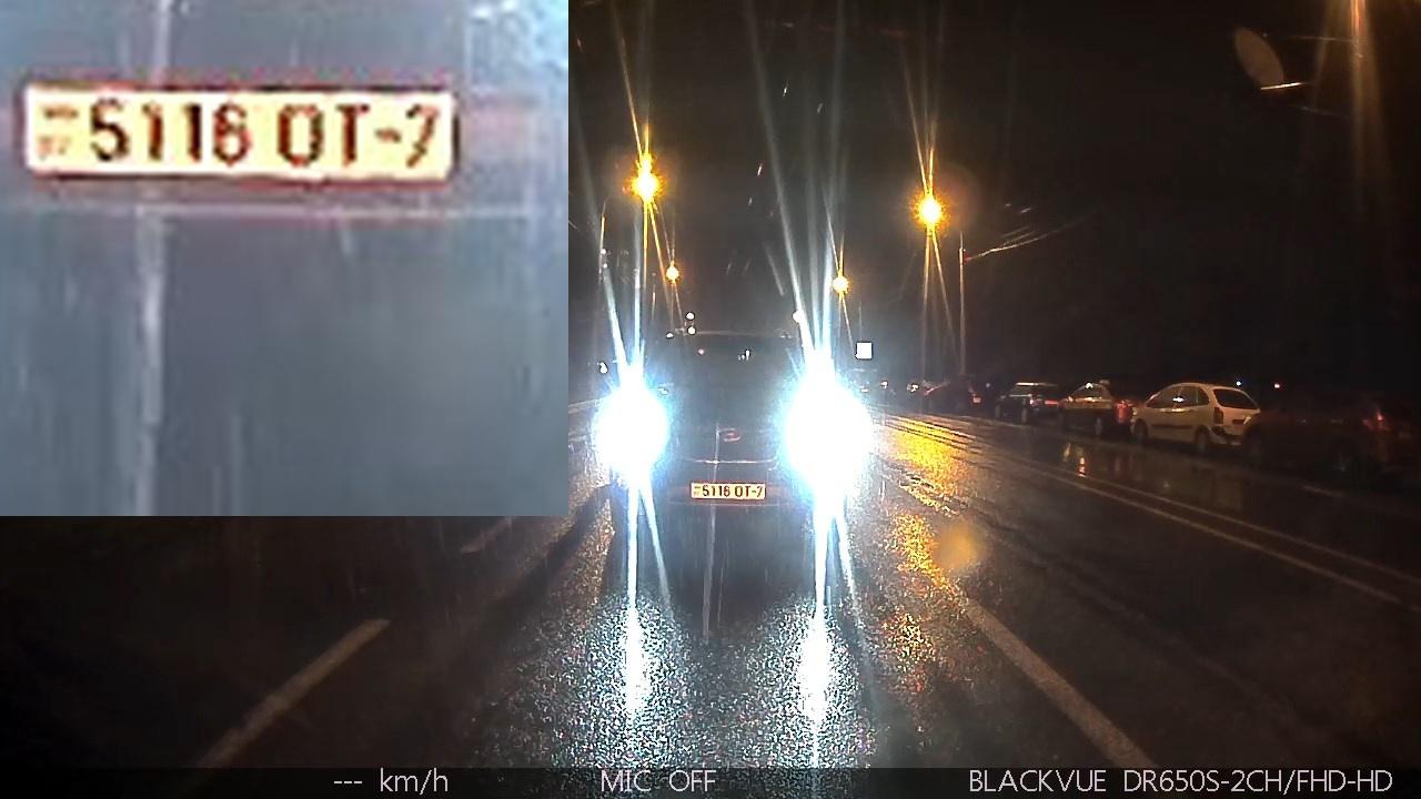 Обзор BlackVue DR650S-2CH – революционного премиального корейского двухканального видеорегистратора - 43