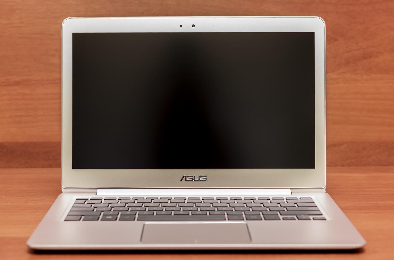 Обзор ультрабука ASUS UX330UA - 11