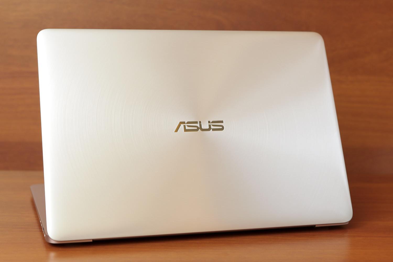 Обзор ультрабука ASUS UX330UA - 2