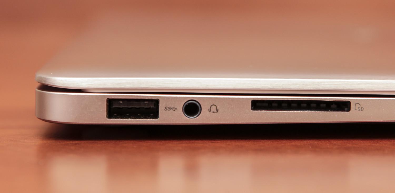 Обзор ультрабука ASUS UX330UA - 7