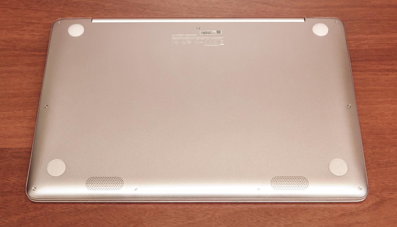Обзор ультрабука ASUS UX330UA - 8
