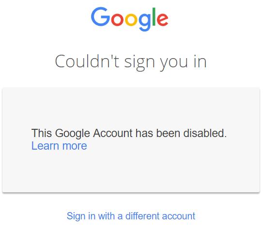 Перепродал Google Pixel — получил блок аккаунта Google или почему не стоит держать все яйца в одной корзине - 1