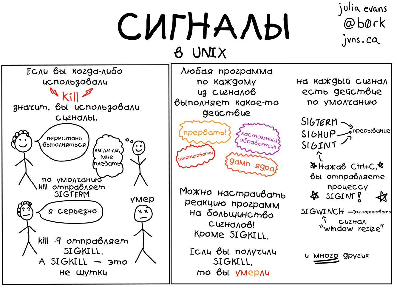 Подборка полезных слайдов про Linux - 3