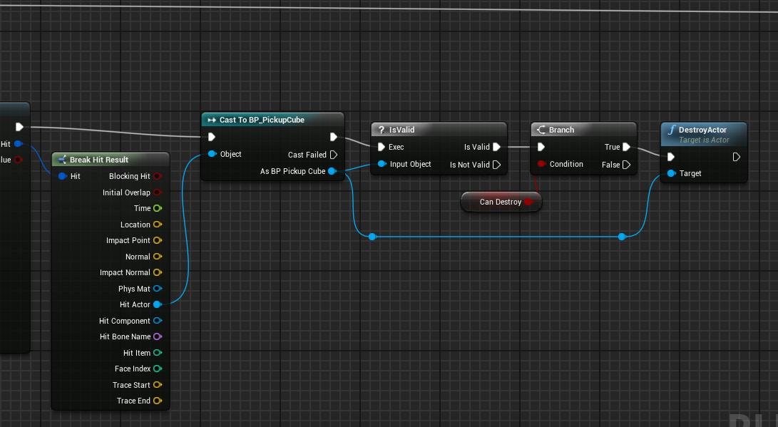 Создаём простейшую VR-демку с Unreal Engine - 9