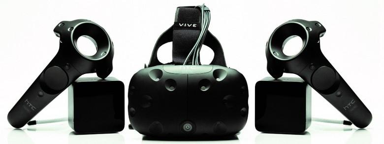 Создаём простейшую VR-демку с Unreal Engine - 1
