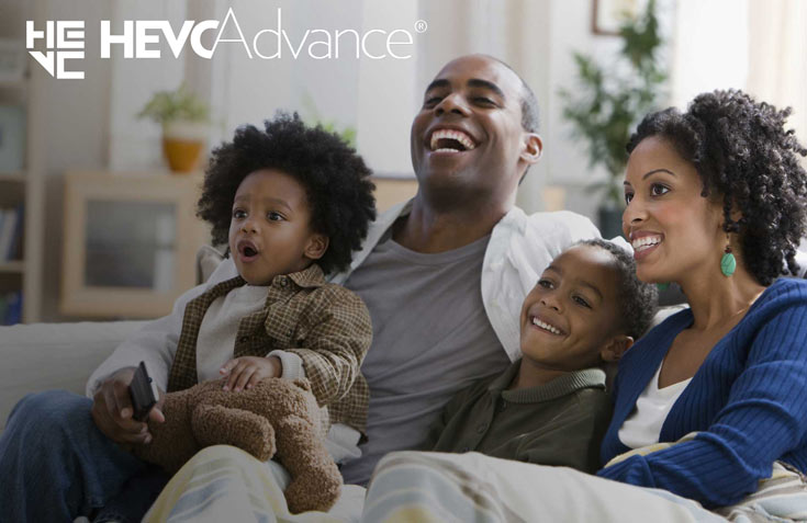 HEVC Advance разрешает использовать кодек HEVC бесплатно
