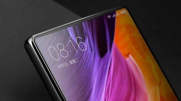 Xiaomi заявляет, что смартфона Xiaomi Mi Mix Nano не существует