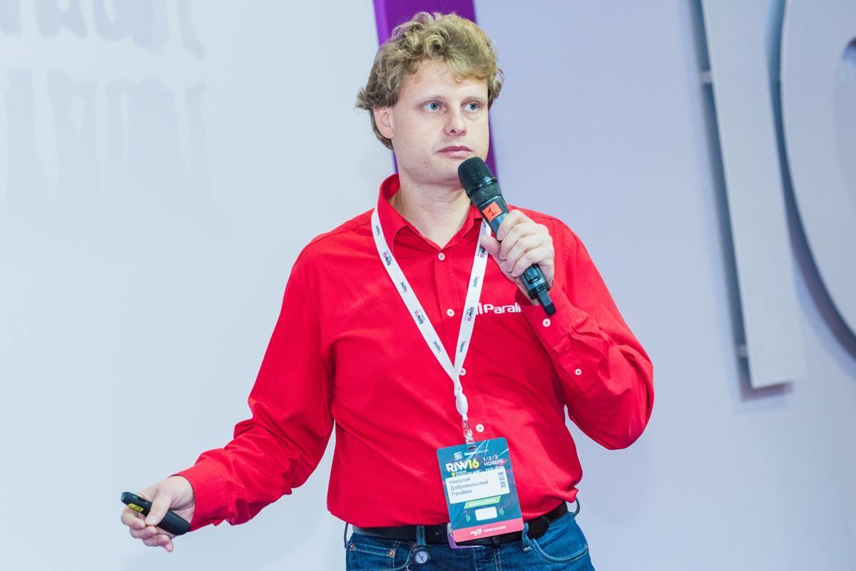 Чего не стоит ждать разработчикам в России? - 2
