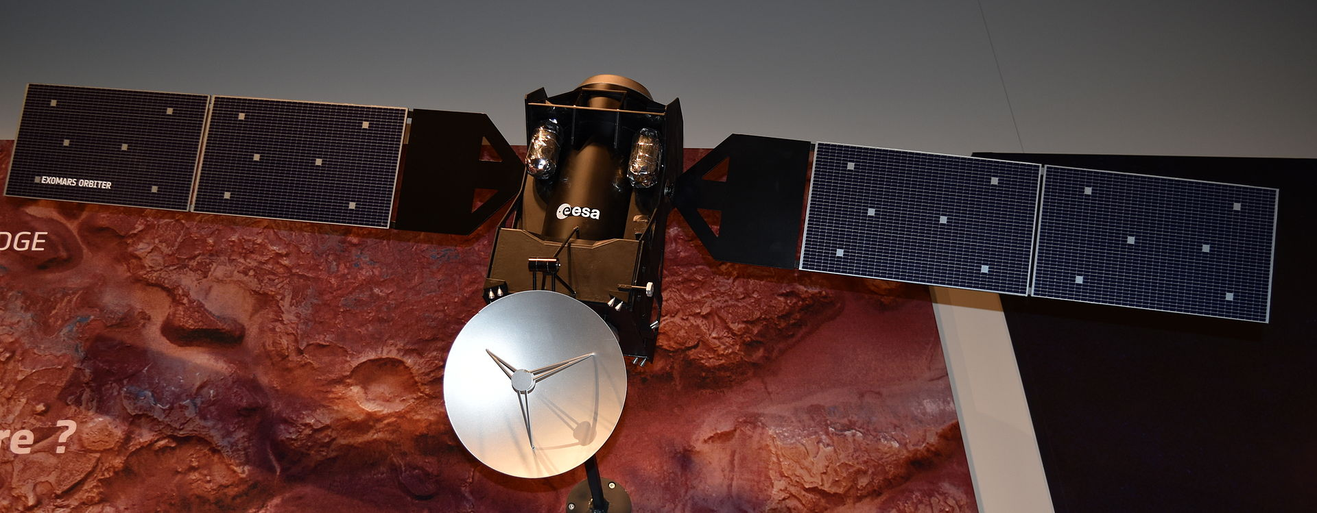 ЕКА: марсианский зонд Schiaparelli разбился из-за неправильного определения высоты при спуске - 2