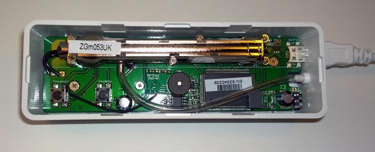 МТ8057S… как глоток свежего воздуха - 2