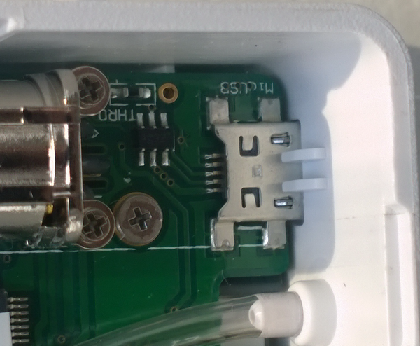 МТ8057S… как глоток свежего воздуха - 4