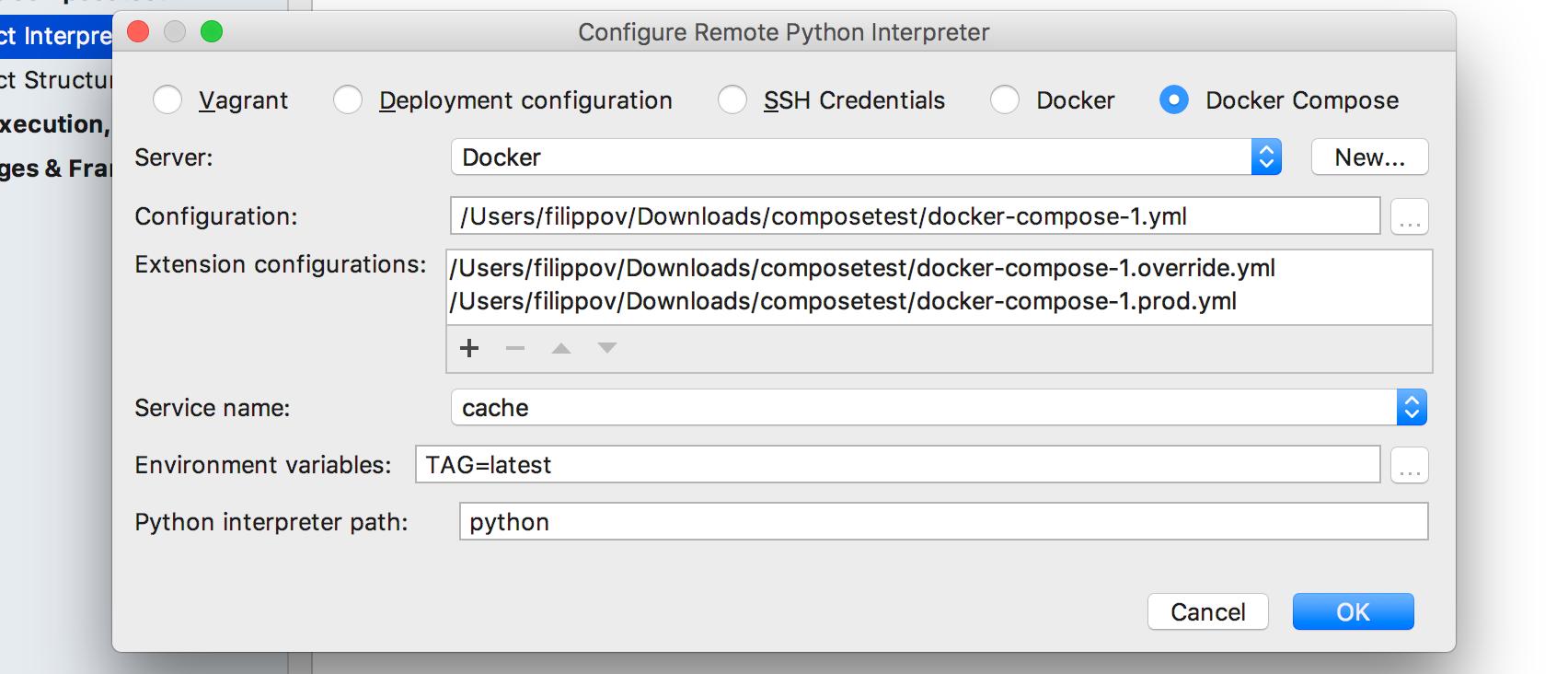 Релиз PyCharm 2016.3: Полная поддержка Python 3.6, улучшения в Python консоли, обозревателе переменных, и многое другое - 8