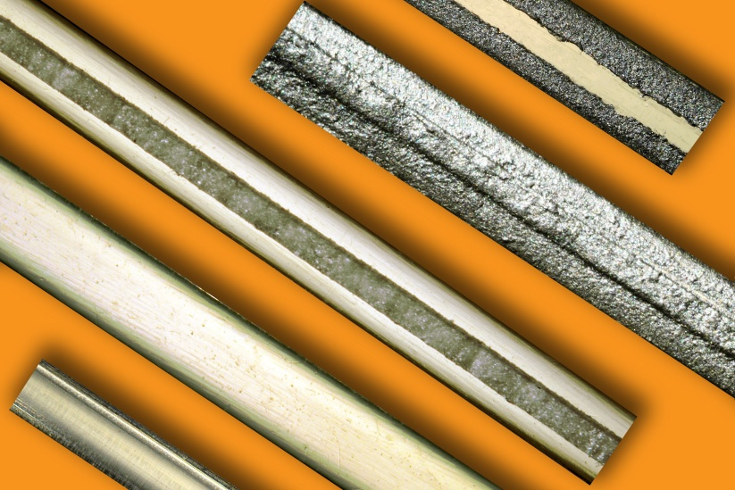 В МТИ создали искусственные мышечные волокна из нейлона - 1